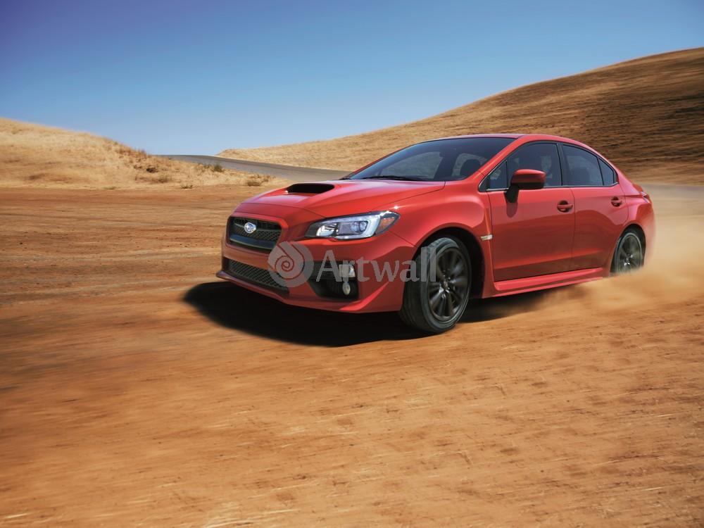 Subaru WRX, 27x20 см, на бумагеWRX<br>Постер на холсте или бумаге. Любого нужного вам размера. В раме или без. Подвес в комплекте. Трехслойная надежная упаковка. Доставим в любую точку России. Вам осталось только повесить картину на стену!<br>