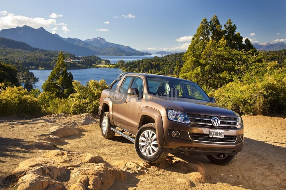 Постер Volkswagen Amarok, 30x20 см, на бумагеAmarok<br>Постер на холсте или бумаге. Любого нужного вам размера. В раме или без. Подвес в комплекте. Трехслойная надежная упаковка. Доставим в любую точку России. Вам осталось только повесить картину на стену!<br>
