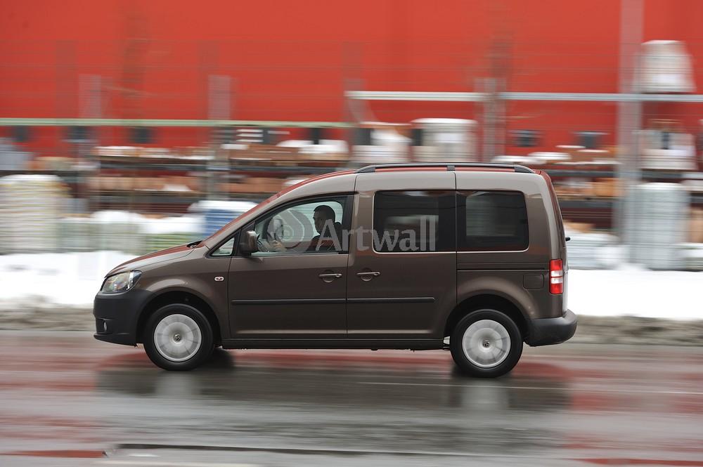 Постер Volkswagen Caddy Life, 30x20 см, на бумагеCaddy Life<br>Постер на холсте или бумаге. Любого нужного вам размера. В раме или без. Подвес в комплекте. Трехслойная надежная упаковка. Доставим в любую точку России. Вам осталось только повесить картину на стену!<br>