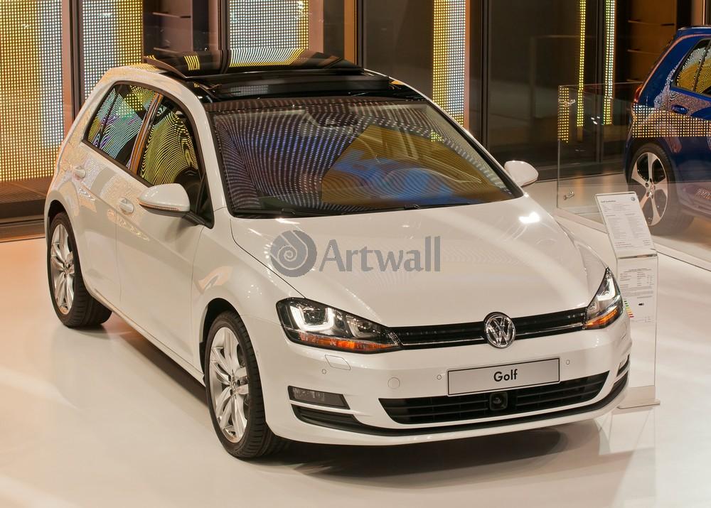 Постер Volkswagen Golf 5D, 28x20 см, на бумагеGolf 5D<br>Постер на холсте или бумаге. Любого нужного вам размера. В раме или без. Подвес в комплекте. Трехслойная надежная упаковка. Доставим в любую точку России. Вам осталось только повесить картину на стену!<br>