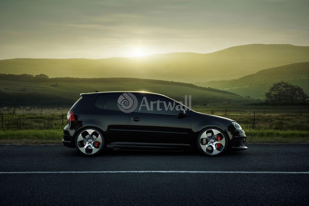 Постер Volkswagen Golf GTI 3D, 30x20 см, на бумагеGolf GTI 3D<br>Постер на холсте или бумаге. Любого нужного вам размера. В раме или без. Подвес в комплекте. Трехслойная надежная упаковка. Доставим в любую точку России. Вам осталось только повесить картину на стену!<br>