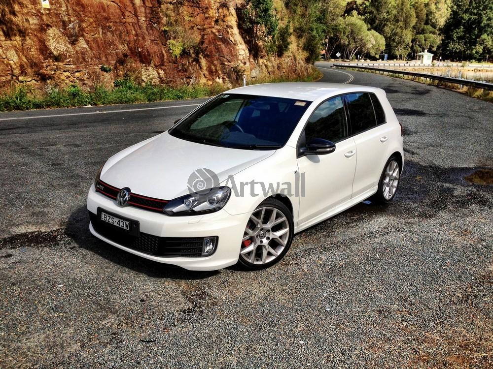 Постер Volkswagen Golf GTI 5D, 27x20 см, на бумагеGolf GTI 5D<br>Постер на холсте или бумаге. Любого нужного вам размера. В раме или без. Подвес в комплекте. Трехслойная надежная упаковка. Доставим в любую точку России. Вам осталось только повесить картину на стену!<br>