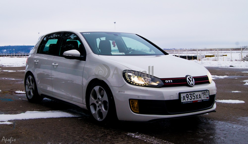 Постер Volkswagen Golf GTI 5D, 34x20 см, на бумагеGolf GTI 5D<br>Постер на холсте или бумаге. Любого нужного вам размера. В раме или без. Подвес в комплекте. Трехслойная надежная упаковка. Доставим в любую точку России. Вам осталось только повесить картину на стену!<br>