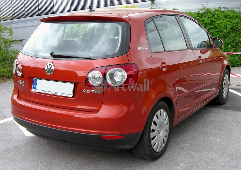 Постер Volkswagen Golf Plus, 28x20 см, на бумагеGolf Plus<br>Постер на холсте или бумаге. Любого нужного вам размера. В раме или без. Подвес в комплекте. Трехслойная надежная упаковка. Доставим в любую точку России. Вам осталось только повесить картину на стену!<br>
