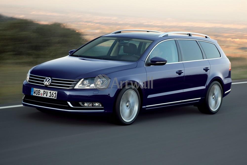 Volkswagen Passat Variant, 30x20 см, на бумагеPassat Variant<br>Постер на холсте или бумаге. Любого нужного вам размера. В раме или без. Подвес в комплекте. Трехслойная надежная упаковка. Доставим в любую точку России. Вам осталось только повесить картину на стену!<br>