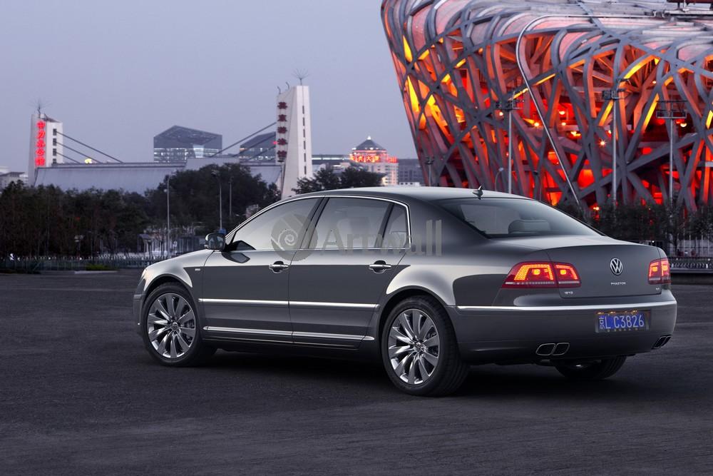 Постер Volkswagen Phaeton, 30x20 см, на бумагеPhaeton<br>Постер на холсте или бумаге. Любого нужного вам размера. В раме или без. Подвес в комплекте. Трехслойная надежная упаковка. Доставим в любую точку России. Вам осталось только повесить картину на стену!<br>