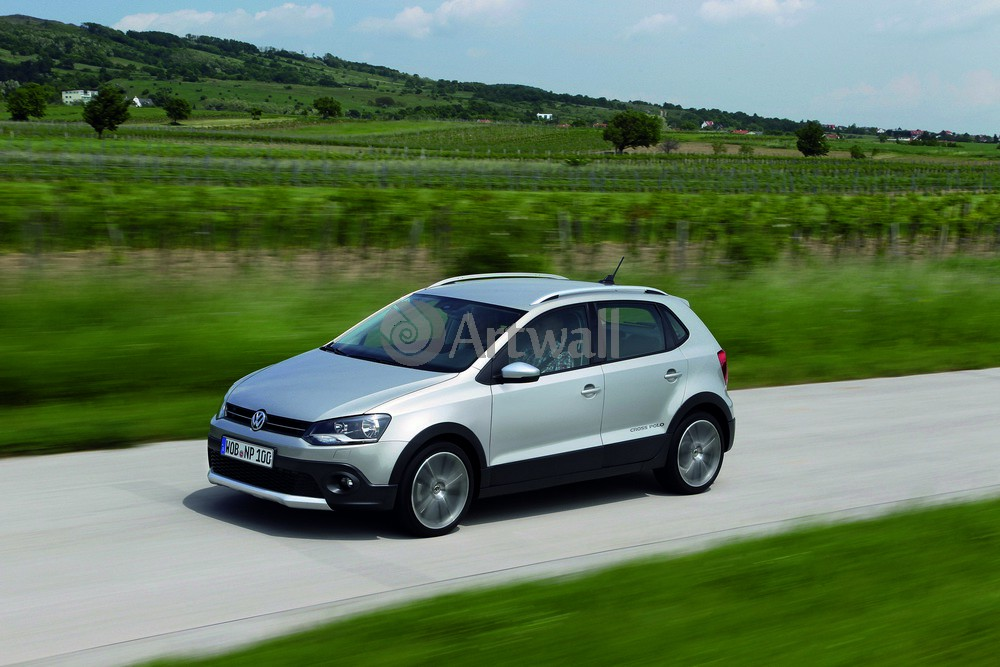Постер Volkswagen Polo 5D, 30x20 см, на бумагеPolo 5D<br>Постер на холсте или бумаге. Любого нужного вам размера. В раме или без. Подвес в комплекте. Трехслойная надежная упаковка. Доставим в любую точку России. Вам осталось только повесить картину на стену!<br>