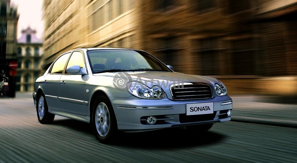 Hyundai Sonata (2001), 36x20 см, на бумагеSonata (2001)<br>Постер на холсте или бумаге. Любого нужного вам размера. В раме или без. Подвес в комплекте. Трехслойная надежная упаковка. Доставим в любую точку России. Вам осталось только повесить картину на стену!<br>
