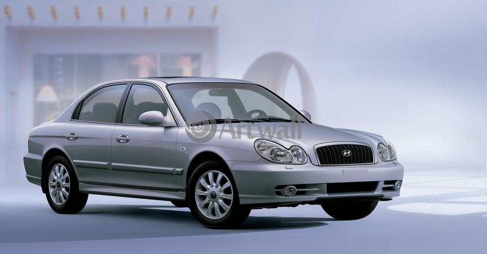 Постер Hyundai Sonata (2001), 38x20 см, на бумагеSonata (2001)<br>Постер на холсте или бумаге. Любого нужного вам размера. В раме или без. Подвес в комплекте. Трехслойная надежная упаковка. Доставим в любую точку России. Вам осталось только повесить картину на стену!<br>