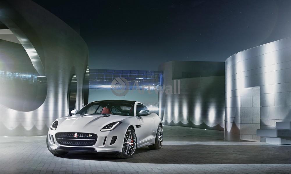 Постер Jaguar F-Type Coupe, 33x20 см, на бумагеF-Type Coupe<br>Постер на холсте или бумаге. Любого нужного вам размера. В раме или без. Подвес в комплекте. Трехслойная надежная упаковка. Доставим в любую точку России. Вам осталось только повесить картину на стену!<br>