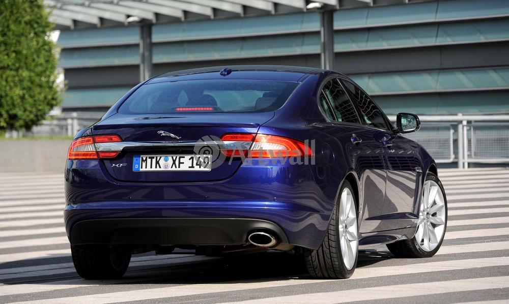 Постер Jaguar XF, 33x20 см, на бумагеXF<br>Постер на холсте или бумаге. Любого нужного вам размера. В раме или без. Подвес в комплекте. Трехслойная надежная упаковка. Доставим в любую точку России. Вам осталось только повесить картину на стену!<br>
