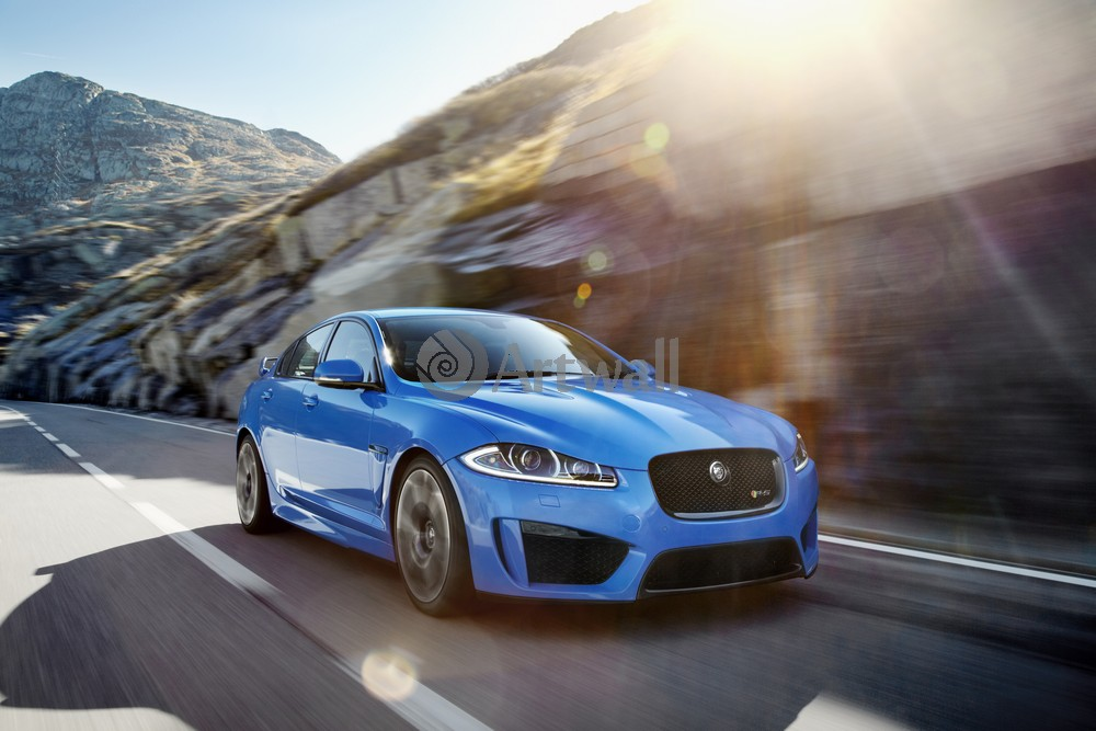Постер Jaguar XF R-S, 30x20 см, на бумагеXF R-S<br>Постер на холсте или бумаге. Любого нужного вам размера. В раме или без. Подвес в комплекте. Трехслойная надежная упаковка. Доставим в любую точку России. Вам осталось только повесить картину на стену!<br>
