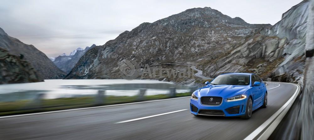 Постер Jaguar XF R-S, 45x20 см, на бумагеXF R-S<br>Постер на холсте или бумаге. Любого нужного вам размера. В раме или без. Подвес в комплекте. Трехслойная надежная упаковка. Доставим в любую точку России. Вам осталось только повесить картину на стену!<br>