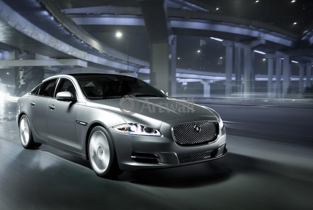 Постер Jaguar XJ, 30x20 см, на бумагеXJ<br>Постер на холсте или бумаге. Любого нужного вам размера. В раме или без. Подвес в комплекте. Трехслойная надежная упаковка. Доставим в любую точку России. Вам осталось только повесить картину на стену!<br>