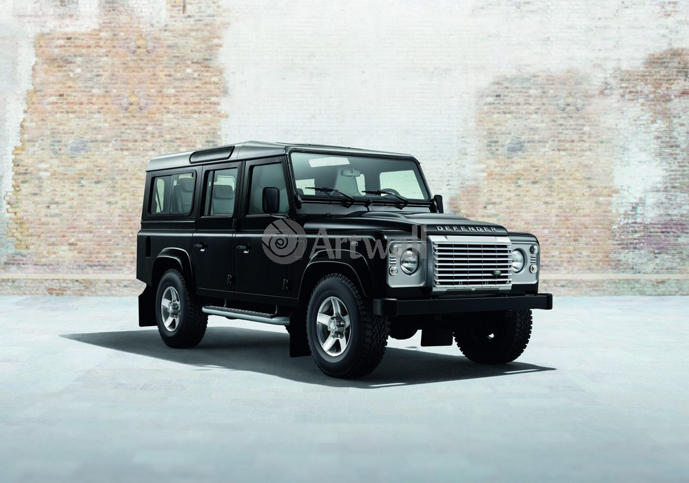Land Rover Defender 110, 28x20 см, на бумагеDefender 110<br>Постер на холсте или бумаге. Любого нужного вам размера. В раме или без. Подвес в комплекте. Трехслойная надежная упаковка. Доставим в любую точку России. Вам осталось только повесить картину на стену!<br>