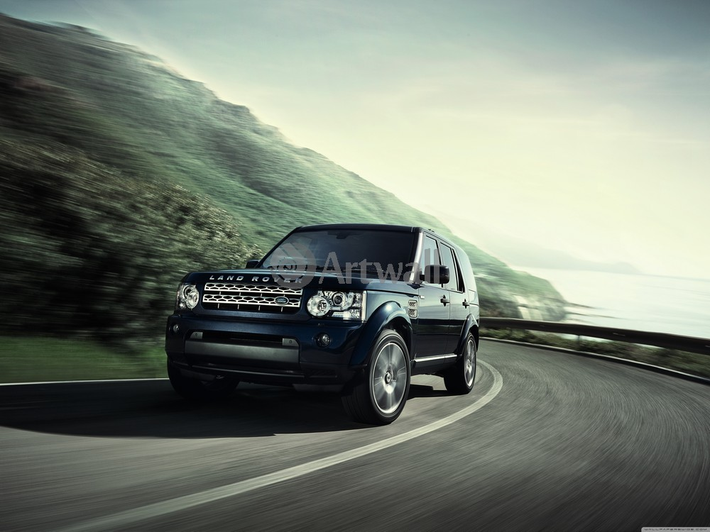 Постер Land Rover Discovery 4, 27x20 см, на бумагеDiscovery 4<br>Постер на холсте или бумаге. Любого нужного вам размера. В раме или без. Подвес в комплекте. Трехслойная надежная упаковка. Доставим в любую точку России. Вам осталось только повесить картину на стену!<br>