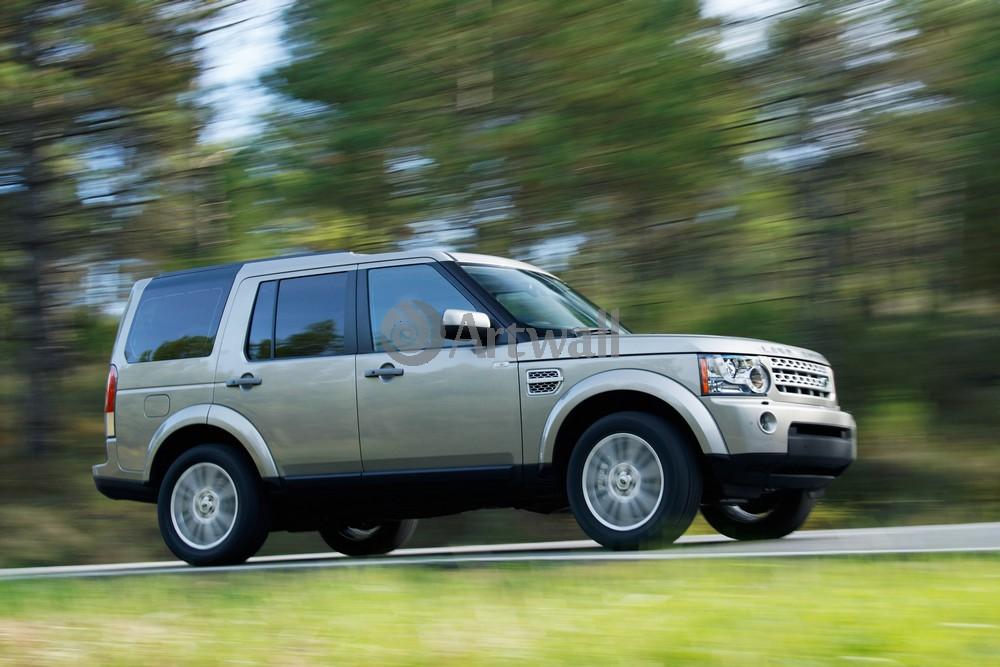 Постер Land Rover Discovery 4, 30x20 см, на бумагеDiscovery 4<br>Постер на холсте или бумаге. Любого нужного вам размера. В раме или без. Подвес в комплекте. Трехслойная надежная упаковка. Доставим в любую точку России. Вам осталось только повесить картину на стену!<br>