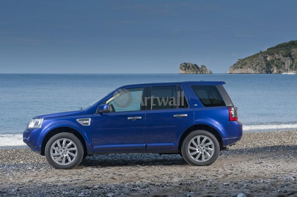 Постер Land Rover Freelander 2, 30x20 см, на бумагеFreelander 2<br>Постер на холсте или бумаге. Любого нужного вам размера. В раме или без. Подвес в комплекте. Трехслойная надежная упаковка. Доставим в любую точку России. Вам осталось только повесить картину на стену!<br>