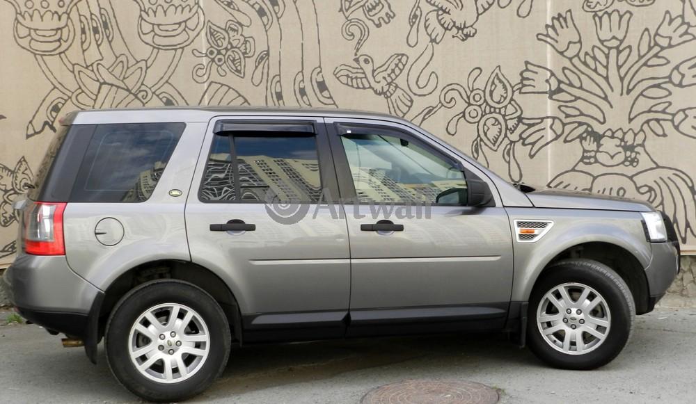 Постер Land Rover Freelander 2, 34x20 см, на бумагеFreelander 2<br>Постер на холсте или бумаге. Любого нужного вам размера. В раме или без. Подвес в комплекте. Трехслойная надежная упаковка. Доставим в любую точку России. Вам осталось только повесить картину на стену!<br>