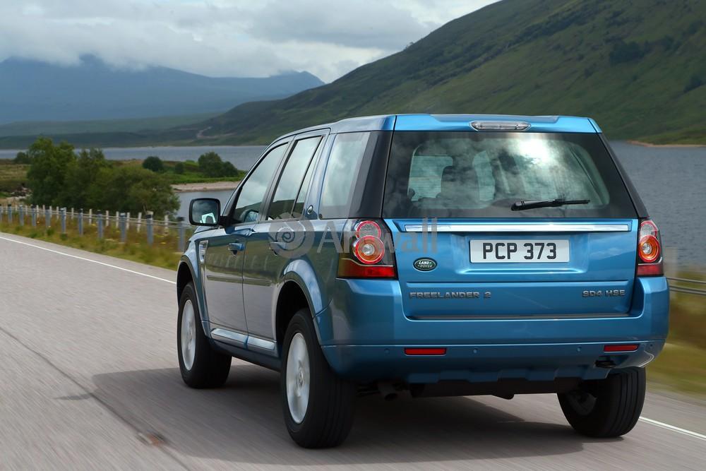 Land Rover Freelander 2, 30x20 см, на бумагеFreelander 2<br>Постер на холсте или бумаге. Любого нужного вам размера. В раме или без. Подвес в комплекте. Трехслойная надежная упаковка. Доставим в любую точку России. Вам осталось только повесить картину на стену!<br>