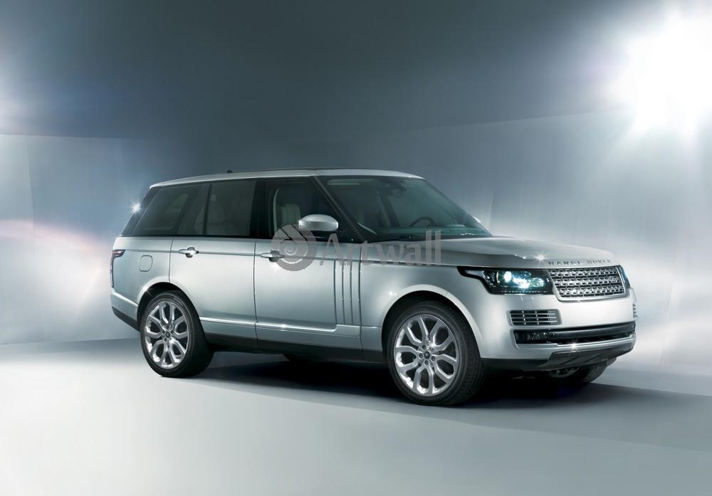 Land Rover Range Rover, 29x20 см, на бумагеRange Rover<br>Постер на холсте или бумаге. Любого нужного вам размера. В раме или без. Подвес в комплекте. Трехслойная надежная упаковка. Доставим в любую точку России. Вам осталось только повесить картину на стену!<br>