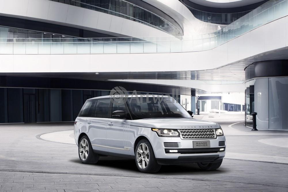 Постер Land Rover Range Rover, 30x20 см, на бумагеRange Rover<br>Постер на холсте или бумаге. Любого нужного вам размера. В раме или без. Подвес в комплекте. Трехслойная надежная упаковка. Доставим в любую точку России. Вам осталось только повесить картину на стену!<br>