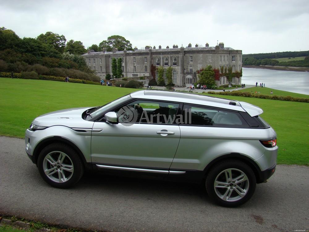 Постер Land Rover Range Rover Evoque Coupe, 27x20 см, на бумагеRange Rover Evoque Coupe<br>Постер на холсте или бумаге. Любого нужного вам размера. В раме или без. Подвес в комплекте. Трехслойная надежная упаковка. Доставим в любую точку России. Вам осталось только повесить картину на стену!<br>