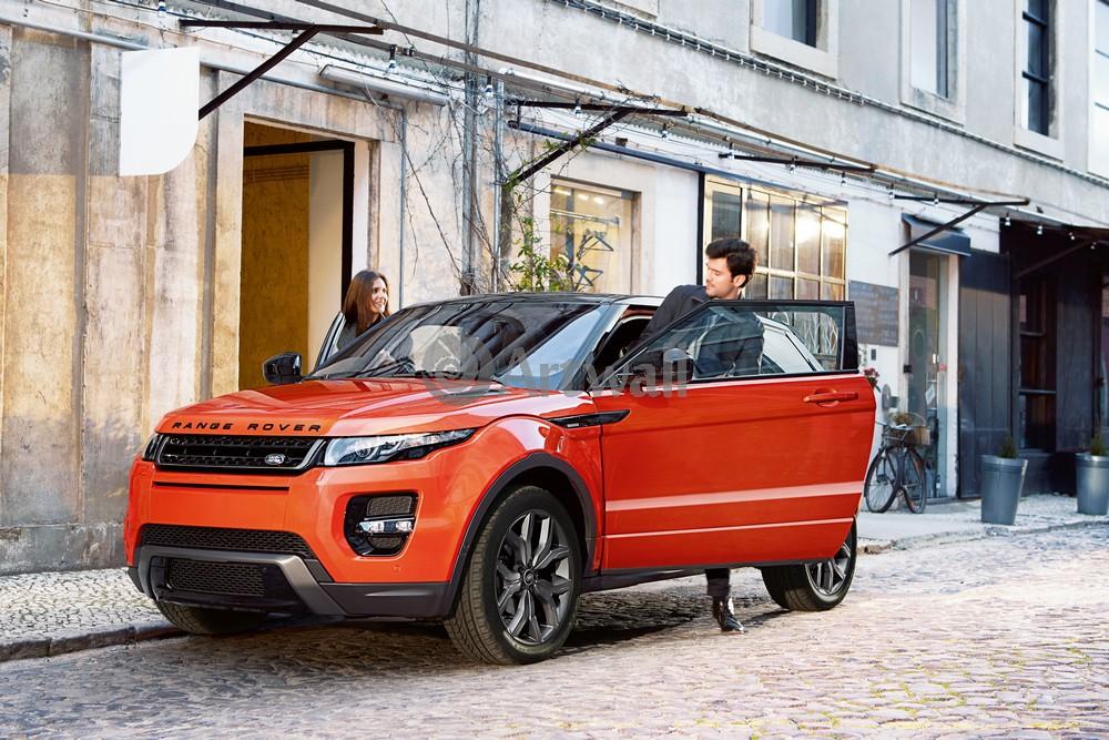 Постер Land Rover Range Rover Evoque Coupe, 30x20 см, на бумагеRange Rover Evoque Coupe<br>Постер на холсте или бумаге. Любого нужного вам размера. В раме или без. Подвес в комплекте. Трехслойная надежная упаковка. Доставим в любую точку России. Вам осталось только повесить картину на стену!<br>