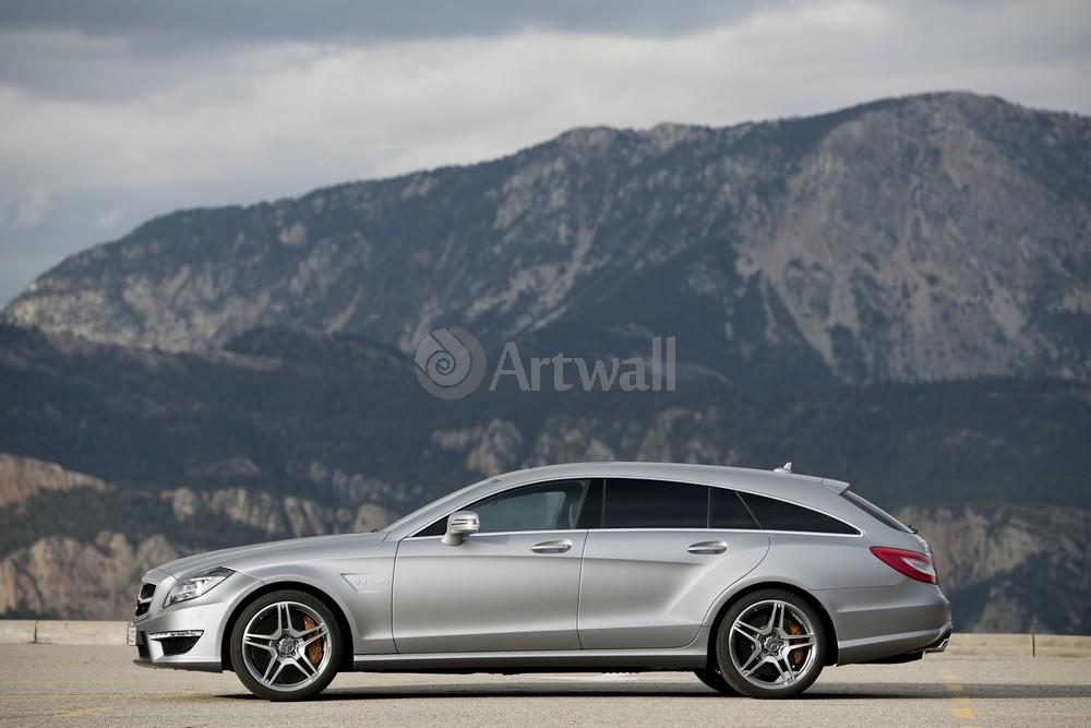 Mercedes-Benz CLS 63 AMG Shooting Brake, 30x20 см, на бумагеCLS 63 AMG Shooting Brake<br>Постер на холсте или бумаге. Любого нужного вам размера. В раме или без. Подвес в комплекте. Трехслойная надежная упаковка. Доставим в любую точку России. Вам осталось только повесить картину на стену!<br>