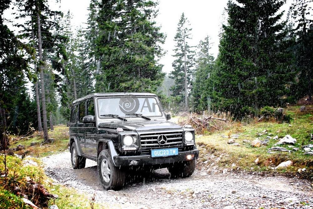 Постер Mercedes-Benz G 5D, 30x20 см, на бумагеG 5D<br>Постер на холсте или бумаге. Любого нужного вам размера. В раме или без. Подвес в комплекте. Трехслойная надежная упаковка. Доставим в любую точку России. Вам осталось только повесить картину на стену!<br>