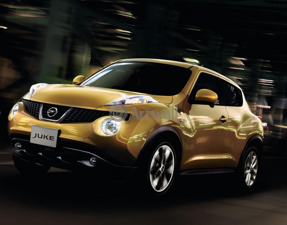 Постер Nissan Juke, 25x20 см, на бумагеJuke<br>Постер на холсте или бумаге. Любого нужного вам размера. В раме или без. Подвес в комплекте. Трехслойная надежная упаковка. Доставим в любую точку России. Вам осталось только повесить картину на стену!<br>