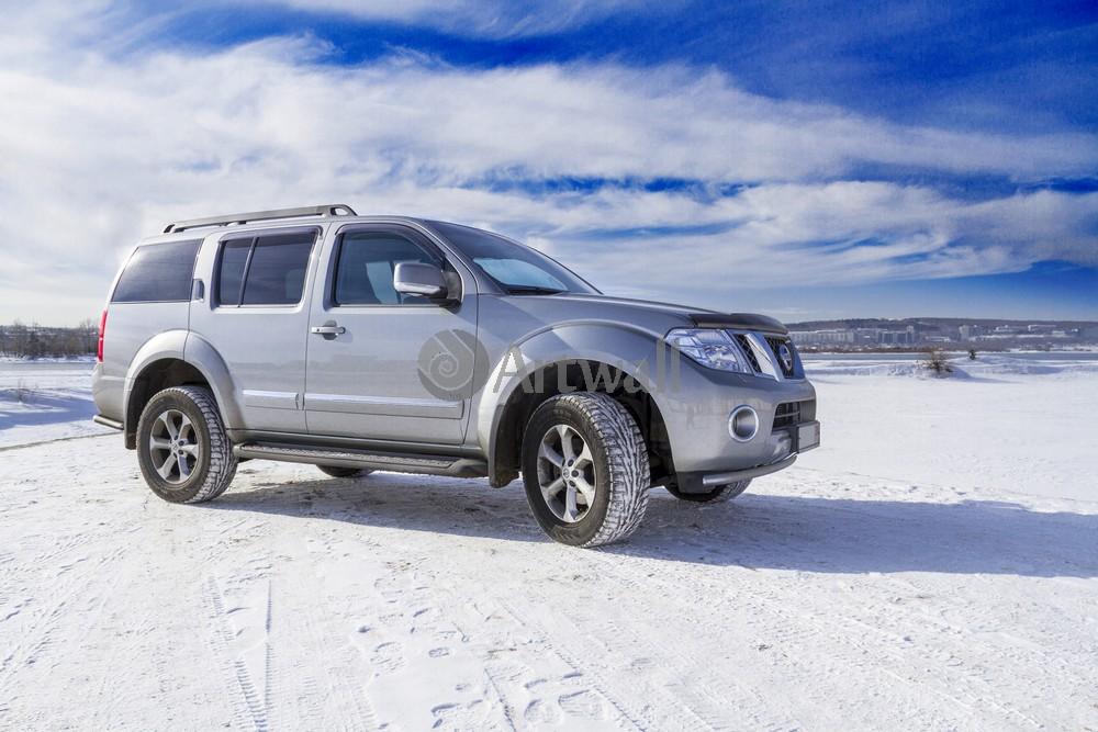 Постер Nissan Pathfinder, 30x20 см, на бумагеPathfinder<br>Постер на холсте или бумаге. Любого нужного вам размера. В раме или без. Подвес в комплекте. Трехслойная надежная упаковка. Доставим в любую точку России. Вам осталось только повесить картину на стену!<br>