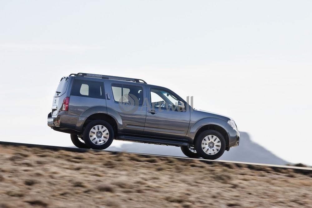Nissan Pathfinder, 30x20 см, на бумагеPathfinder<br>Постер на холсте или бумаге. Любого нужного вам размера. В раме или без. Подвес в комплекте. Трехслойная надежная упаковка. Доставим в любую точку России. Вам осталось только повесить картину на стену!<br>