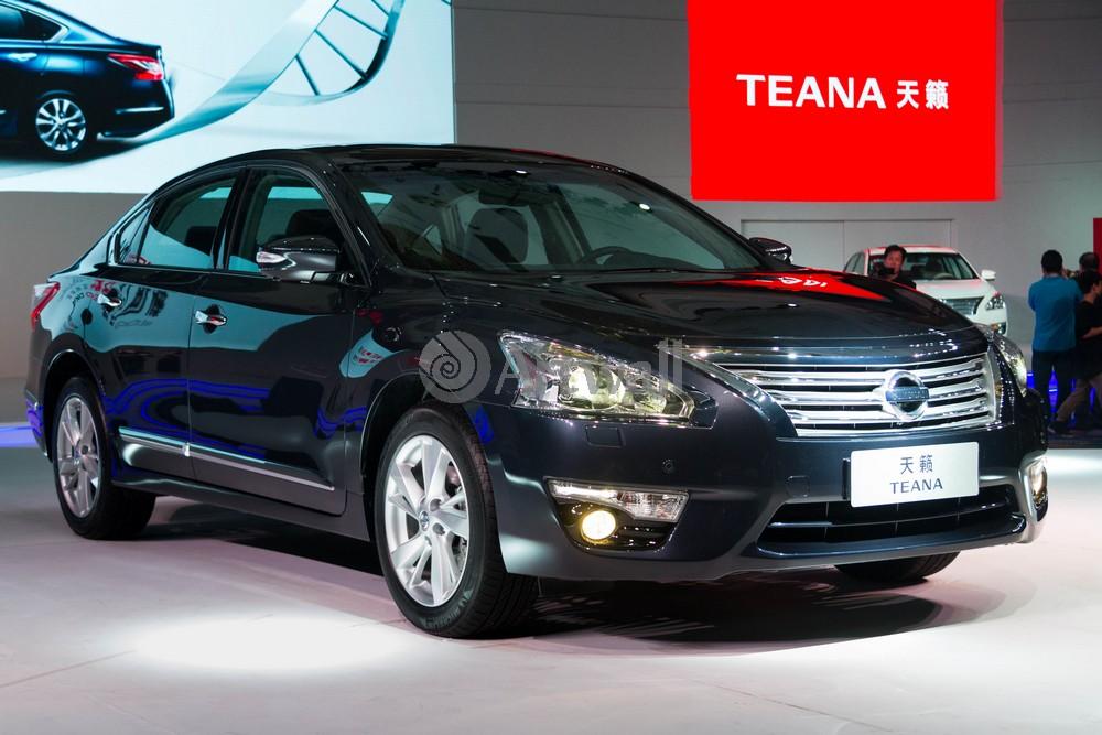 Постер Nissan Teana, 30x20 см, на бумагеTeana<br>Постер на холсте или бумаге. Любого нужного вам размера. В раме или без. Подвес в комплекте. Трехслойная надежная упаковка. Доставим в любую точку России. Вам осталось только повесить картину на стену!<br>