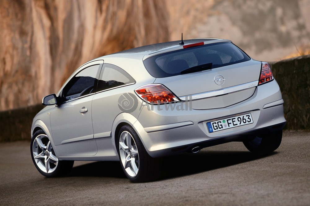 Постер Opel Astra (2004), 30x20 см, на бумагеAstra (2004)<br>Постер на холсте или бумаге. Любого нужного вам размера. В раме или без. Подвес в комплекте. Трехслойная надежная упаковка. Доставим в любую точку России. Вам осталось только повесить картину на стену!<br>
