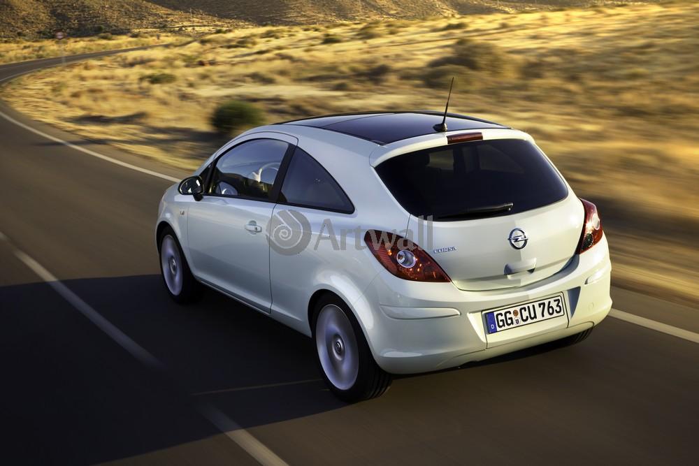 Постер Opel Corsa 3D, 30x20 см, на бумагеCorsa 3D<br>Постер на холсте или бумаге. Любого нужного вам размера. В раме или без. Подвес в комплекте. Трехслойная надежная упаковка. Доставим в любую точку России. Вам осталось только повесить картину на стену!<br>