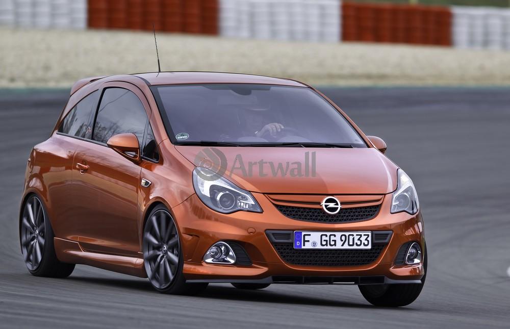 Постер Opel Corsa 3D, 31x20 см, на бумагеCorsa 3D<br>Постер на холсте или бумаге. Любого нужного вам размера. В раме или без. Подвес в комплекте. Трехслойная надежная упаковка. Доставим в любую точку России. Вам осталось только повесить картину на стену!<br>