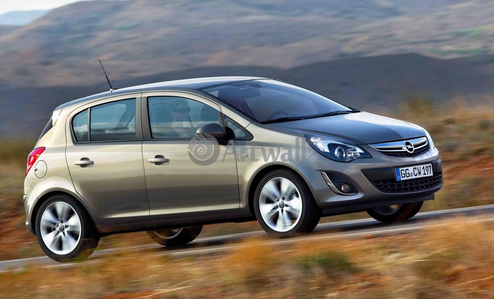 Постер Opel Corsa 5D, 33x20 см, на бумагеCorsa 5D<br>Постер на холсте или бумаге. Любого нужного вам размера. В раме или без. Подвес в комплекте. Трехслойная надежная упаковка. Доставим в любую точку России. Вам осталось только повесить картину на стену!<br>