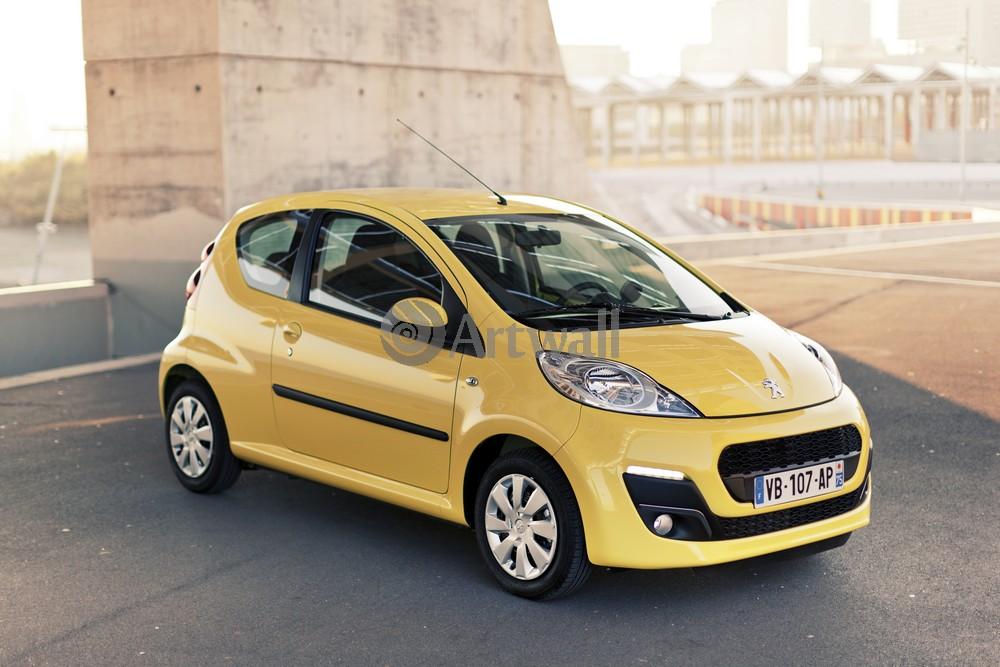 Постер Peugeot 107 3D, 30x20 см, на бумаге107 3D<br>Постер на холсте или бумаге. Любого нужного вам размера. В раме или без. Подвес в комплекте. Трехслойная надежная упаковка. Доставим в любую точку России. Вам осталось только повесить картину на стену!<br>