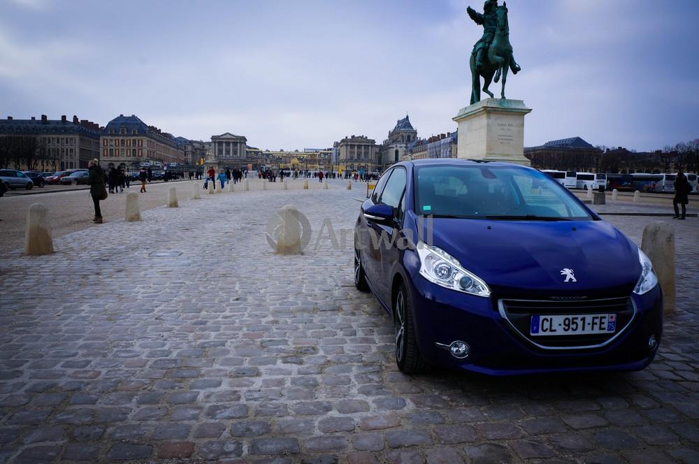 Постер Peugeot 208 3D, 30x20 см, на бумаге208 3D<br>Постер на холсте или бумаге. Любого нужного вам размера. В раме или без. Подвес в комплекте. Трехслойная надежная упаковка. Доставим в любую точку России. Вам осталось только повесить картину на стену!<br>