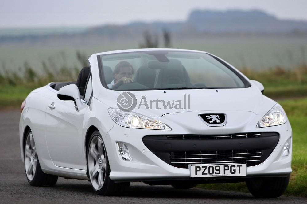 Peugeot 308 CC, 30x20 см, на бумаге308 CC<br>Постер на холсте или бумаге. Любого нужного вам размера. В раме или без. Подвес в комплекте. Трехслойная надежная упаковка. Доставим в любую точку России. Вам осталось только повесить картину на стену!<br>