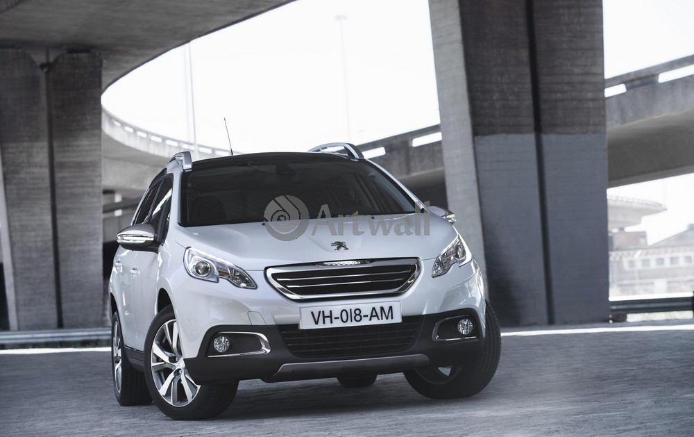 Постер Peugeot 2008, 32x20 см, на бумаге2008<br>Постер на холсте или бумаге. Любого нужного вам размера. В раме или без. Подвес в комплекте. Трехслойная надежная упаковка. Доставим в любую точку России. Вам осталось только повесить картину на стену!<br>