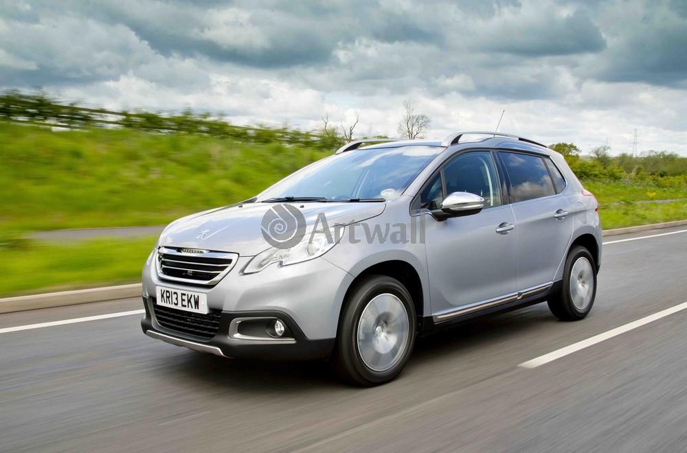 Постер Peugeot 2008, 30x20 см, на бумаге2008<br>Постер на холсте или бумаге. Любого нужного вам размера. В раме или без. Подвес в комплекте. Трехслойная надежная упаковка. Доставим в любую точку России. Вам осталось только повесить картину на стену!<br>