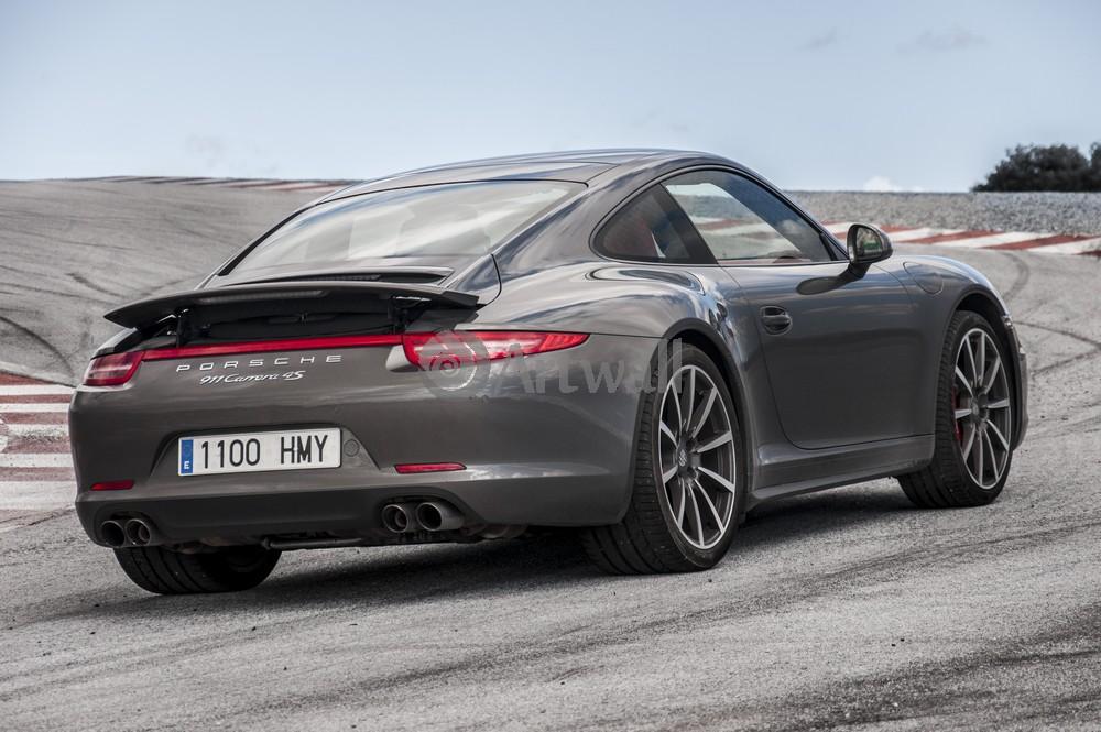 Porsche 911 Carrera Coupe, 30x20 см, на бумаге911 Carrera Coupe<br>Постер на холсте или бумаге. Любого нужного вам размера. В раме или без. Подвес в комплекте. Трехслойная надежная упаковка. Доставим в любую точку России. Вам осталось только повесить картину на стену!<br>