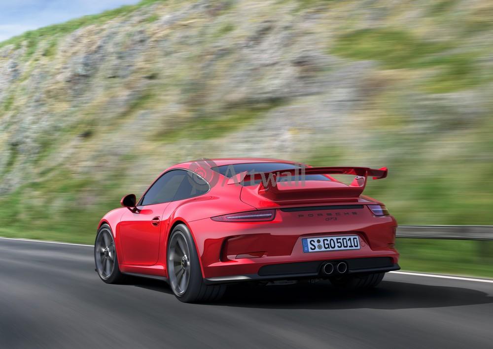 Porsche 911 GT3, 28x20 см, на бумаге911 GT3<br>Постер на холсте или бумаге. Любого нужного вам размера. В раме или без. Подвес в комплекте. Трехслойная надежная упаковка. Доставим в любую точку России. Вам осталось только повесить картину на стену!<br>
