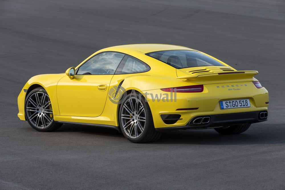 Постер Porsche 911 Turbo Coupe, 30x20 см, на бумаге911 Turbo Coupe<br>Постер на холсте или бумаге. Любого нужного вам размера. В раме или без. Подвес в комплекте. Трехслойная надежная упаковка. Доставим в любую точку России. Вам осталось только повесить картину на стену!<br>