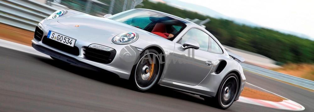 Постер Porsche 911 Turbo Coupe, 56x20 см, на бумаге911 Turbo Coupe<br>Постер на холсте или бумаге. Любого нужного вам размера. В раме или без. Подвес в комплекте. Трехслойная надежная упаковка. Доставим в любую точку России. Вам осталось только повесить картину на стену!<br>