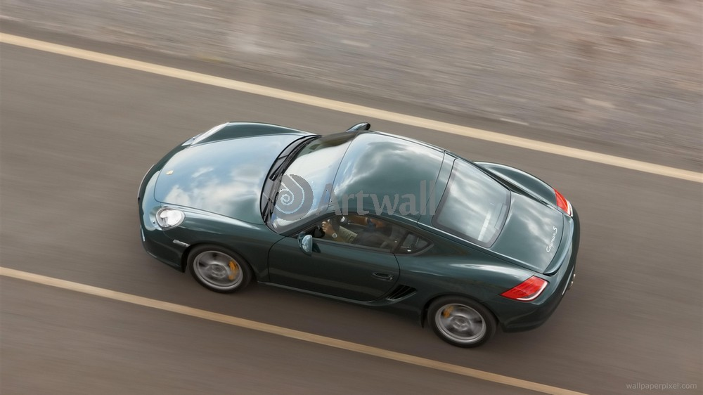 Постер Porsche Cayman, 36x20 см, на бумагеCayman<br>Постер на холсте или бумаге. Любого нужного вам размера. В раме или без. Подвес в комплекте. Трехслойная надежная упаковка. Доставим в любую точку России. Вам осталось только повесить картину на стену!<br>