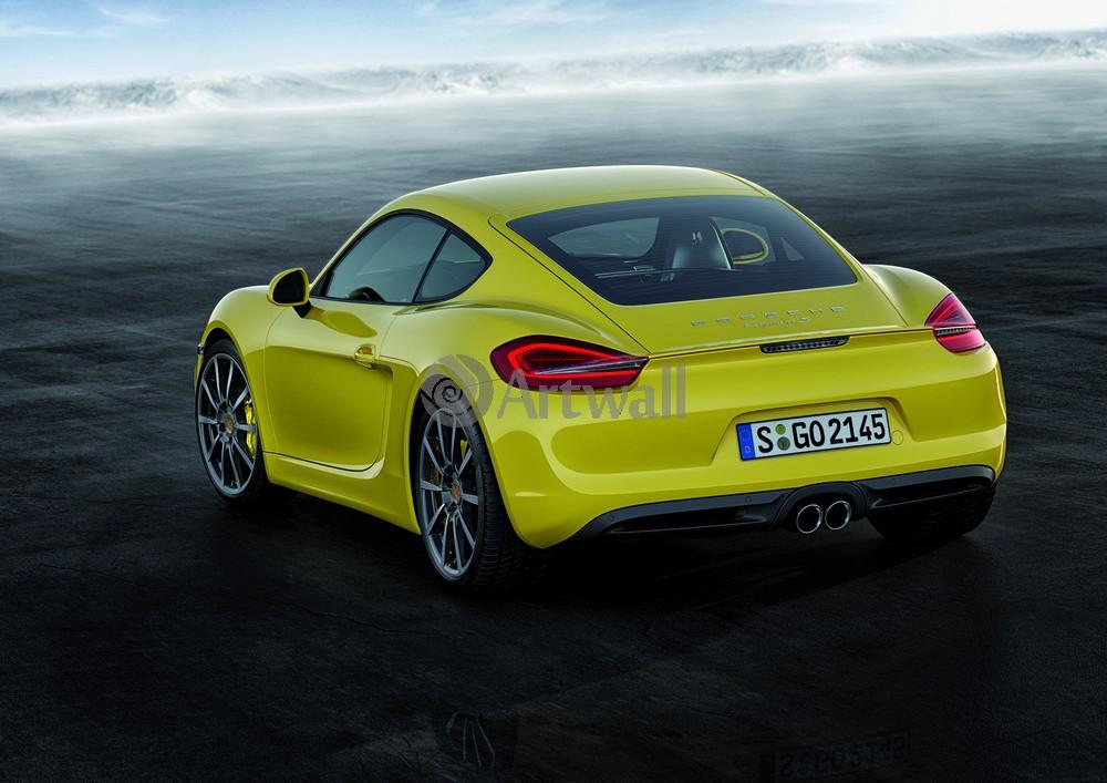 Постер Porsche Cayman, 28x20 см, на бумагеCayman<br>Постер на холсте или бумаге. Любого нужного вам размера. В раме или без. Подвес в комплекте. Трехслойная надежная упаковка. Доставим в любую точку России. Вам осталось только повесить картину на стену!<br>