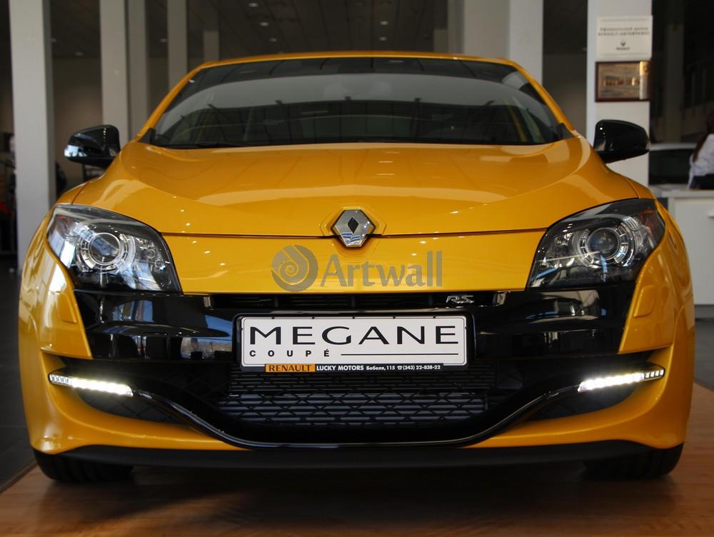 Постер Renault Megane RS, 27x20 см, на бумагеMegane RS<br>Постер на холсте или бумаге. Любого нужного вам размера. В раме или без. Подвес в комплекте. Трехслойная надежная упаковка. Доставим в любую точку России. Вам осталось только повесить картину на стену!<br>